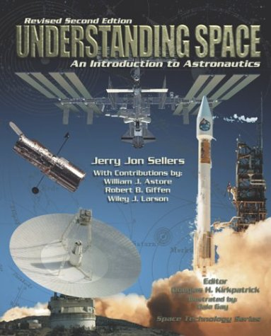 Understanding Space 4th 2004 edition cover