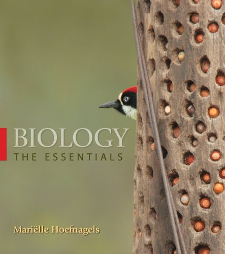 BIOLOGY:ESSENTIALS-ACCESS CODE N/A edition cover
