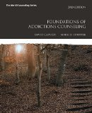 Foundations of Addictions Counseling:   2015 edition cover