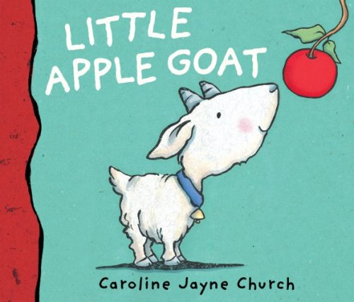 Little Apple Goat N/A edition cover