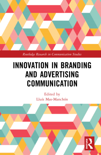 Cover art for Innovation in Advertising and Branding Communication, 1st Edition