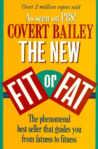 New Fit or Fat  1st 1990 edition cover