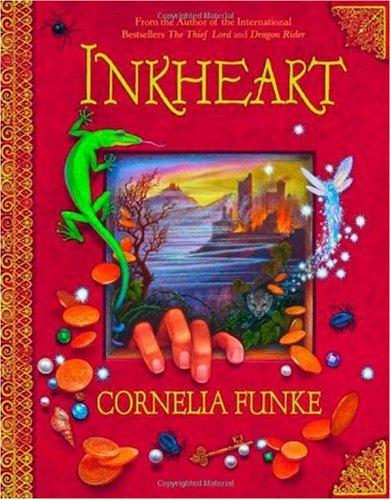 Tintenherz   2003 edition cover