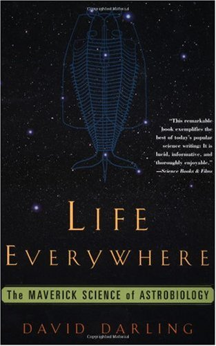 Life Everywhere   2001 9780465015641 Front Cover