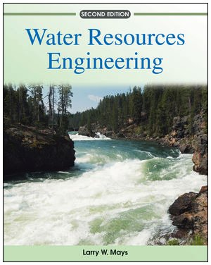 Water Resources Engineering  2nd 2011 edition cover