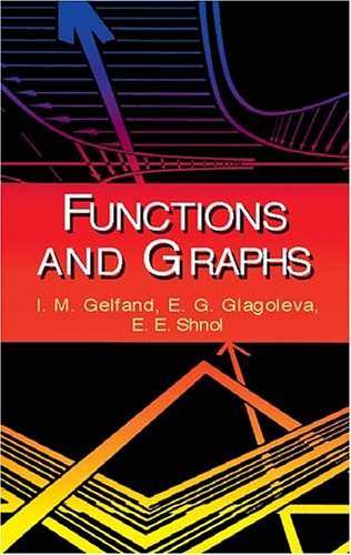 Functions and Graphs   2002 (Unabridged) edition cover