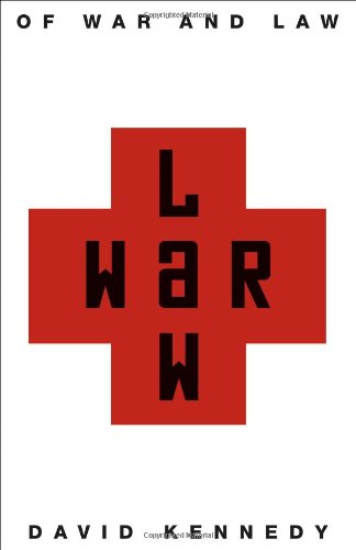 Of War and Law   2007 edition cover