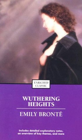 Wuthering Heights   2004 (Revised) 9780743487641 Front Cover