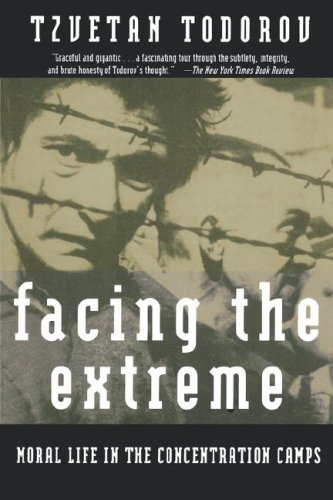 Face a l'Extreme   1997 (Revised) edition cover