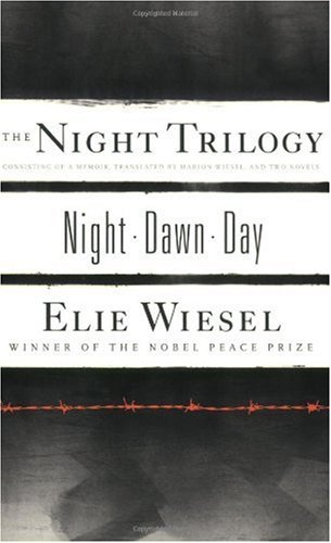 Night Trilogy Night - Dawn - Day  2008 edition cover