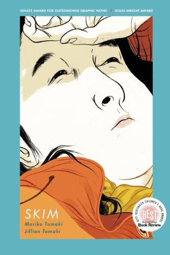 Skim   2010 edition cover