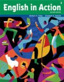 ENGLISH IN ACTION,BOOK 2-WORKB N/A edition cover