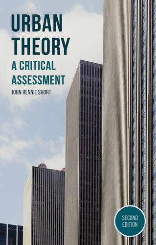 Urban Theory A Critical Assessment 2nd 2014 (Revised) edition cover