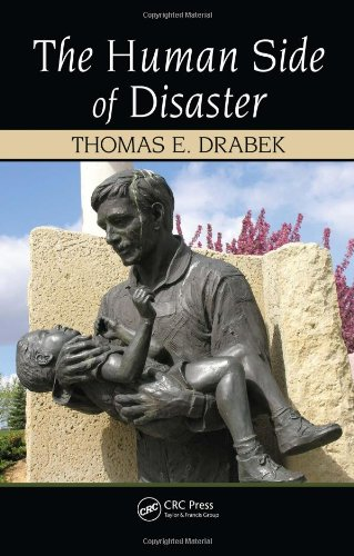 Human Side of Disaster   2009 edition cover