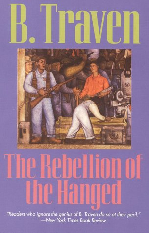 Rebellion of the Hanged  N/A edition cover