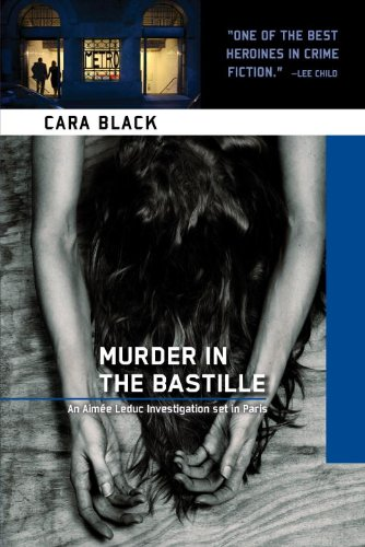 Murder in the Bastille   2004 (Reprint) edition cover
