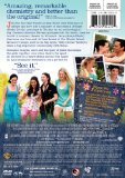 The Sisterhood of the Traveling Pants 2 (Widescreen Edition) System.Collections.Generic.List`1[System.String] artwork