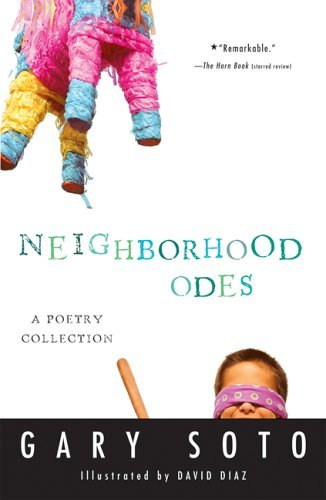 Neighborhood Odes   2005 edition cover