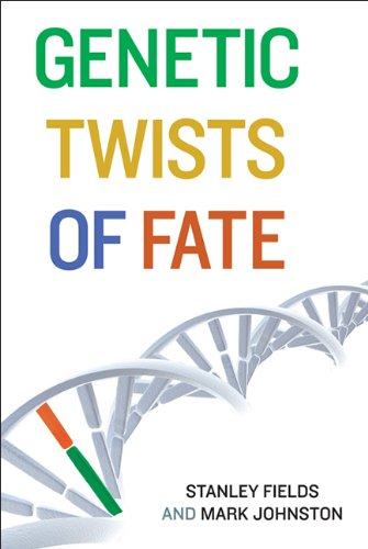 Genetic Twists of Fate   2013 edition cover