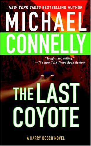 Last Coyote   2006 9780312938642 Front Cover