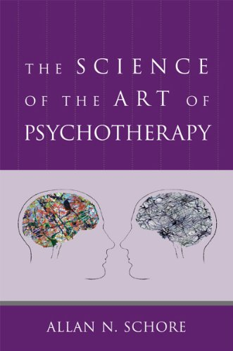 Science of the Art of Psychotherapy   2012 edition cover