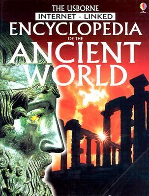 Encyclopedia of Ancient World 1st 9780794503642 Front Cover