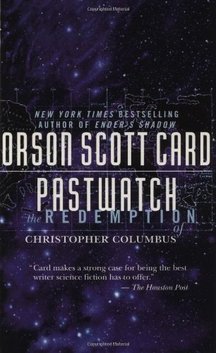 Pastwatch The Redemption of Christopher Columbus  1996 (Revised) edition cover