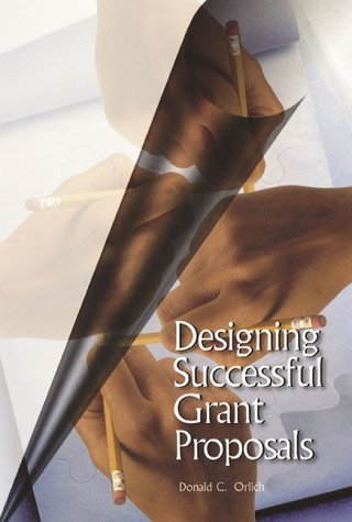 Designing Successful Grant Proposals   1996 edition cover