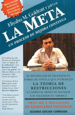 LA Meta:  1999 edition cover