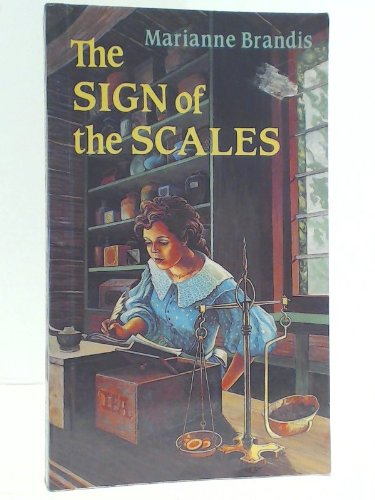 Sign of the Scales  1990 9780889841642 Front Cover