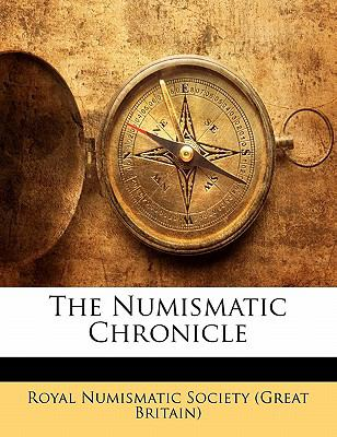 The Numismatic Chronicle  0 edition cover
