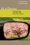 At a Glance: Writing Essays and Beyond With Integrated Readings  2014 edition cover