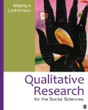 Qualitative Research for the Social Sciences   2014 edition cover