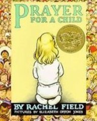 Prayer for a Child:  2007 edition cover
