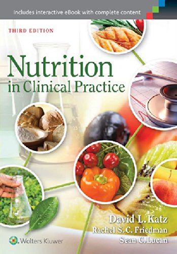 Nutrition in Clinical Practice  3rd 2015 (Revised) edition cover