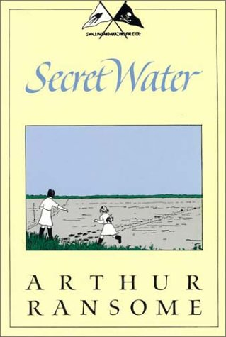 Secret Water  N/A edition cover