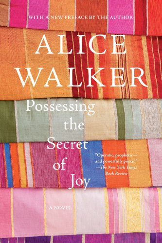Possessing the Secret of Joy  N/A edition cover