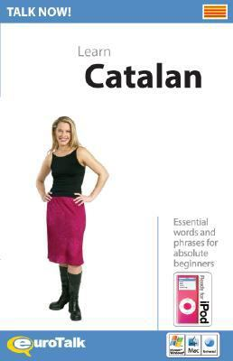 Talk Now! Catalan:  2007 edition cover