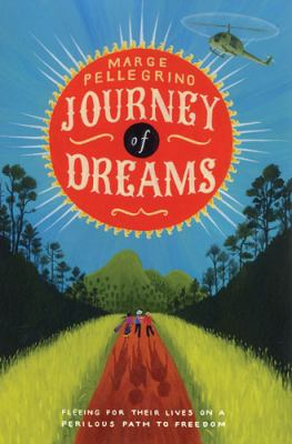 Journey of Dreams   2009 edition cover
