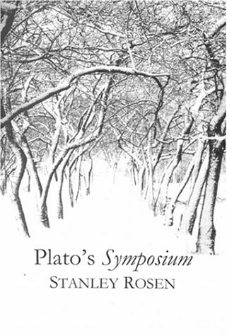 Plato's Symposium  2nd 1999 (Reprint) 9781890318642 Front Cover