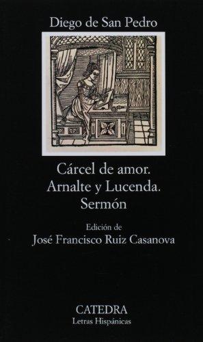 Carcel De Amor:  2004 edition cover