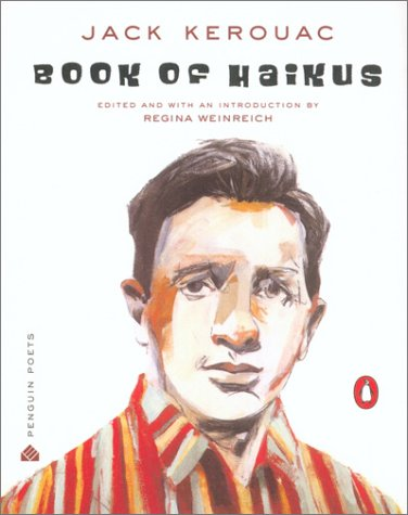 Book of Haikus   2003 edition cover
