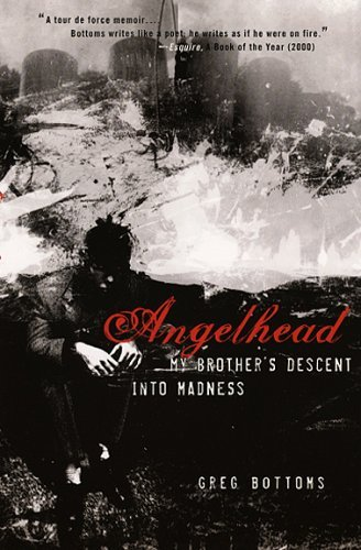 Angelhead My Brother's Descent into Madness  2004 edition cover