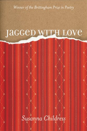Jagged with Love   2005 edition cover
