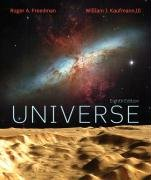 Universe  8th 2008 (Revised) edition cover
