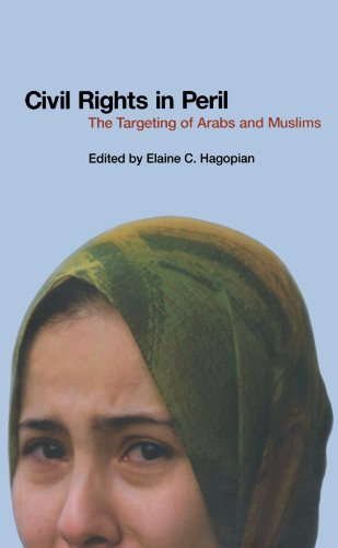 Civil Rights in Peril The Targeting of Arabs and Muslims  2004 9780745322643 Front Cover