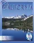 California  5th 2004 (Revised) 9780757509643 Front Cover