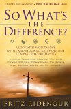 So What's the Difference  Revised 9780764215643 Front Cover