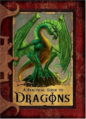 Practical Guide to Dragons   2006 edition cover