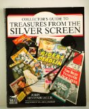 Collector's Guide Silver Screen Treasures N/A 9780870695643 Front Cover